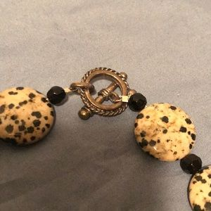 No Brand Jewelry - 🌟3 for $20🌟Leopard Spotted Bead Necklace